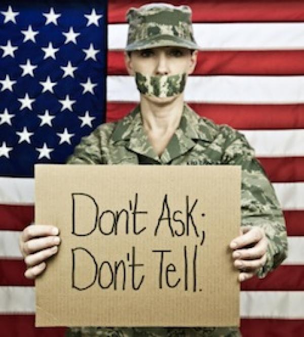 policy research paper on dont ask dont tell repeal In this article, we assess whether us military policies that ban transgender service members are based on medically sound rationales to do so, we analyze defense department regulations and consider a wide range of medical data our conclusion is that there is no compelling medical reason for the ban.