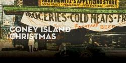 'Coney Island Christmas'