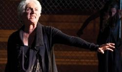 Olympia Dukakis stars in 'Elektra' at ACT