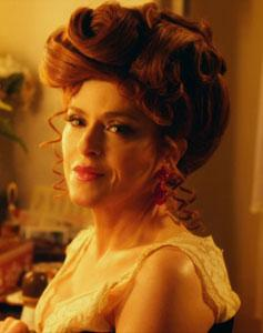 Bernadette Peters brings star wattage to 'Coming Up Roses'
