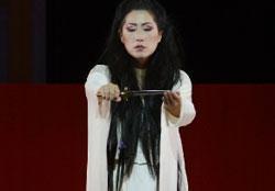 Yunah Lee (Cio-Cio-San)