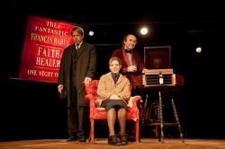 Si Osborne, Lia D. Mortensen and Brad Armacost