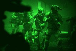 "A still from ""Zero Dark Thirty"""