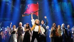 The cast of 'Les Miserables'