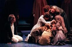 'A Christmas Carol' at A Noise Within