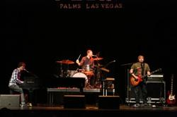 Ben Folds Five at the Palms