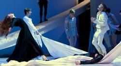 PNB Company dancers in 'Roméo et Juliette'