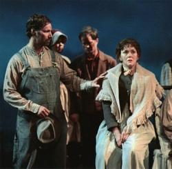 'The Grapes of Wrath' at A NOISE WITHIN