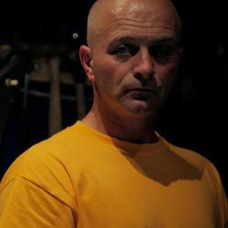 Daniel Lutz in 'My Amityville Horror'