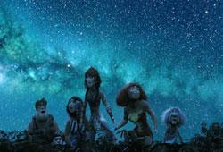 """The Croods"""