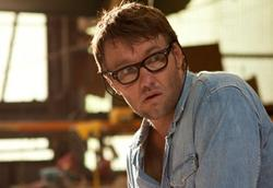 "Joel Edgerton in ""Wish You Were Here"""