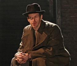 "Denis O'Hare in ""An Iliad"""
