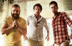 Triple-dipping: 'The Hangover, Part III'