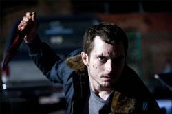 Elijah Wood stars in 'Maniac'