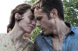 A scene from 'Ain't Them Bodies Saints'