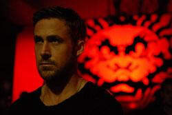 A scene from 'Only God Forgives'