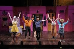 'We Won't Pay!' at the Intiman
