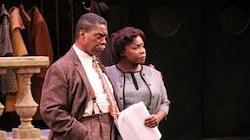 'Trouble in Mind' at the Intiman Theatre