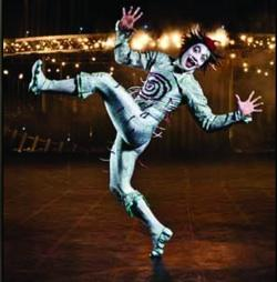 Cirque du Soleil: Quidam thrilled the Barclays Center