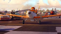 A scene from 'Planes'