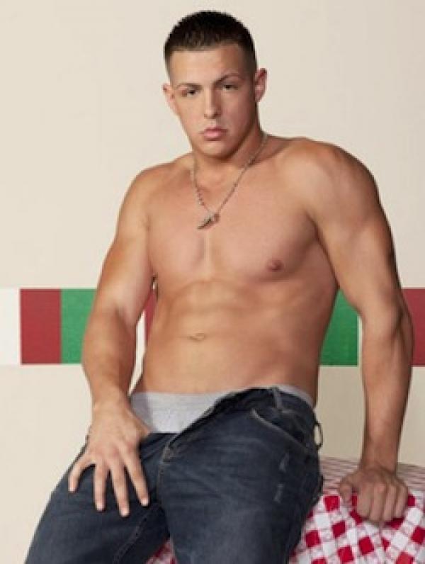Marcus allen gay porn star