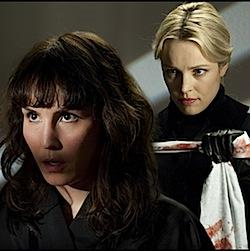 Noomi Rapace and Rachel McAdams in Brian DePalma's 'Passion'