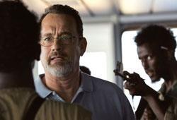 Tom Hanks stars in 'Captain Phillips'