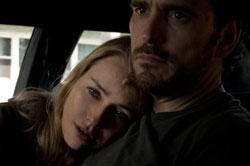 Matt Dillon and Naomi Watts in 'Sunlight Jr.'