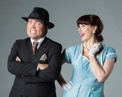 'Guys and Dolls' charms the Bay area
