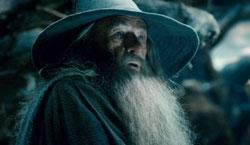 Ian McKellan stars in 'The Hobbit: The Desolation of Smaug'
