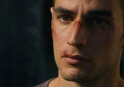 Adam Bakri stars in 'Omar'