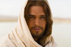 Diogo Morgado stars in 'Son of God'