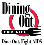 Volunteer now for AIDS Project RI Dining Out for Life