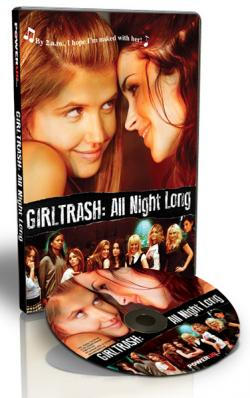 'Girltrash: All Night Long' is now available for purchase