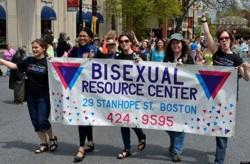 BRC at Boston Pride