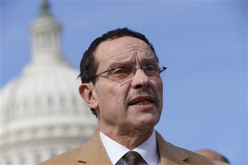 Washington, D.C. Mayor Vincent Gray