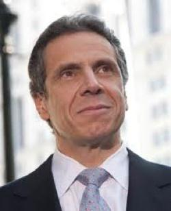 Gov. Andrew Cuomo has stepped up for PLWHAs