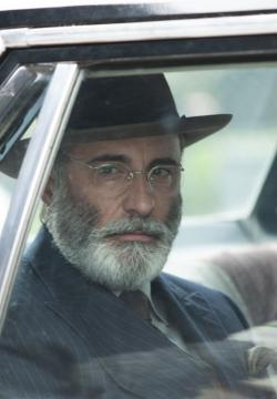 Andy Garcia stars in 'Rob the Mob'