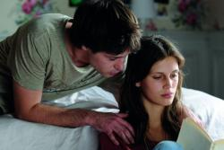 A scene from 'Young and Beautiful'