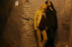 Tilda Swinton and Tom Hiddleston star in 'Only Lovers Left Alive'