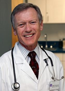 Medical Director Robert Bolan