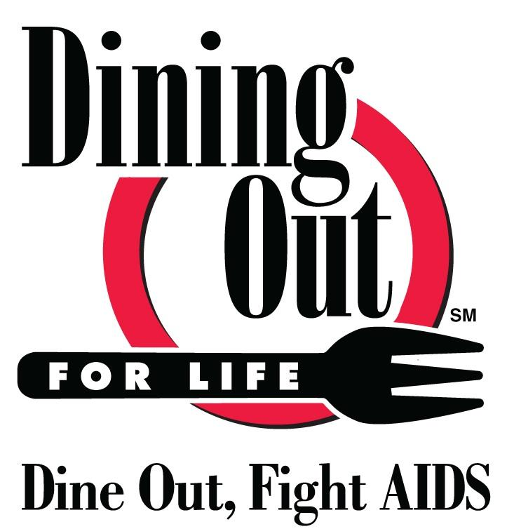 Get dinner out on April 24 and help your local ASOs!