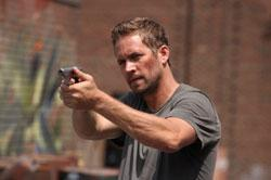 Paul Walker stars in 'Brick Mansions'