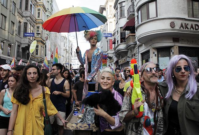 Turkey's gay community is up in arms over gay-only prisons