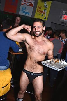 Gym Class at Hi Tops