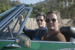 Matt Bomer and Mark Ruffalo star in 'The Normal Heart'