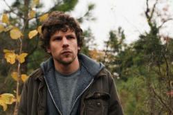 Jesse Eisenberg stars in 'Night Moves'