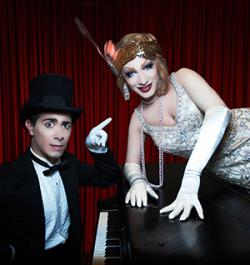 The Vaudevillians, Fri 6