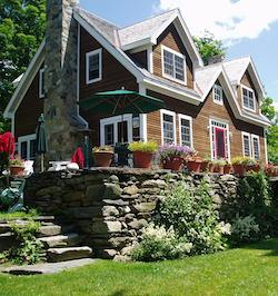 Gay Lodging, Retreats and Men's Workshops Frog Meadow New England's Best All Male Gay Resort in Southern Vermont