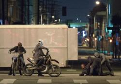 A scene from 'The Purge: Anarchy'